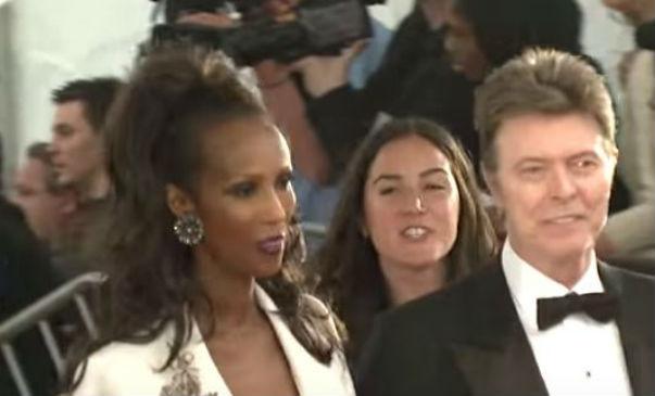Bowie ha lasciato 100 milioni di dollari di eredità