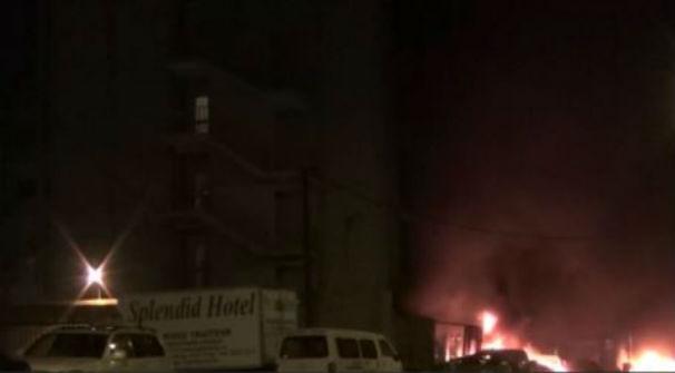 Burkina Faso: strage in hotel di stranieri. 20 morti. E' opera di al- Qaeda