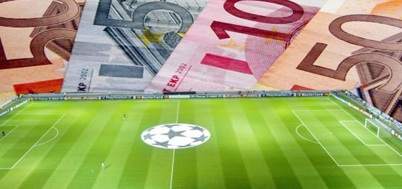 Nuova bomba sul calcio: arriva l'inchiesta sulle fatture false. 64 indagati