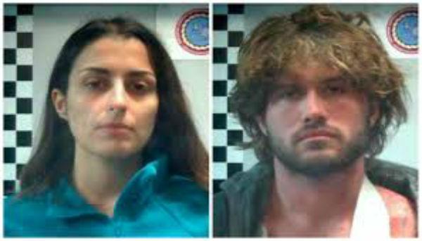 Nuova condanna per i lanciatori di acido contro gli ex di lei
