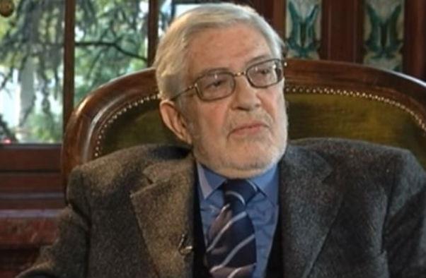 E' morto Ettore Scola. Regista e sceneggiatore. Aveva 84 anni