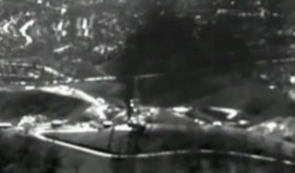 Los Angeles: emergenza per fuoriuscita di metano da deposito. Spostate 2 mila famiglie