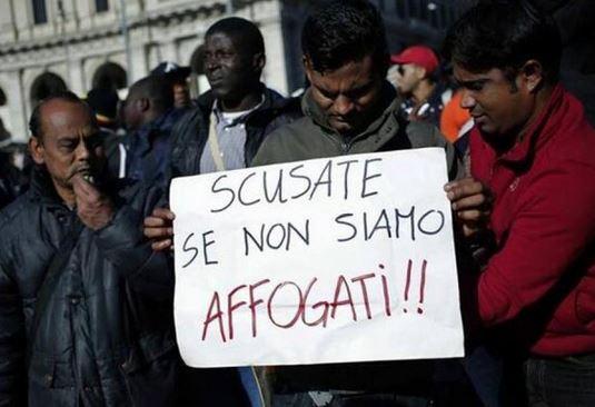 La Danimarca approva la confisca dei beni dei migranti