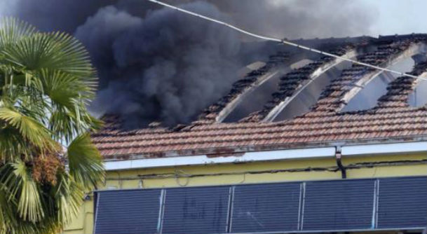 Ferrara: esplosione in poligono di tiro. 3 morti e 5 feriti, tra cui due vigili del fuoco
