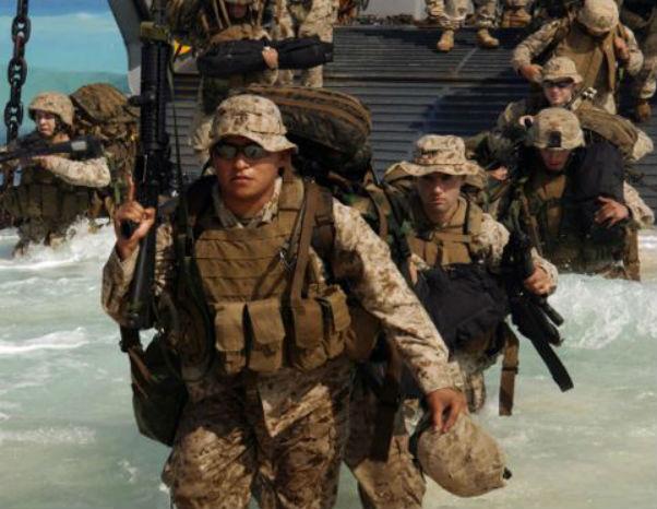 Pronto sbarco in Libia? Secondo fonti israeliane coinvolti anche militari italiani