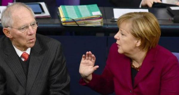 Berlino: allarme alla Cancelleria della Merkel. Nessuna bomba