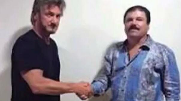 Il boss della droga catturato dopo un'intervista nel suo covo con Sean Penn