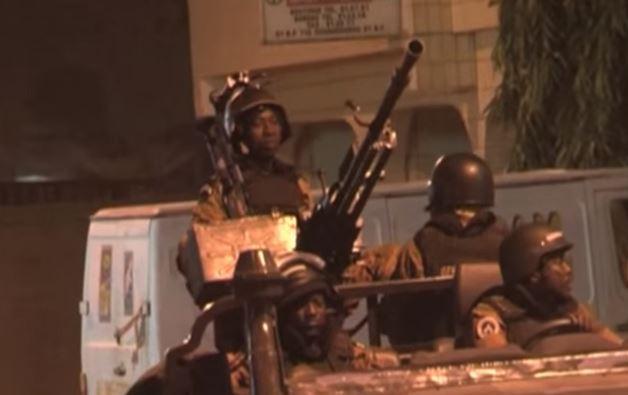 Burkina Faso: c'è bambino italiano di 9 anni tra le vittime dell'attacco al- Qaeda
