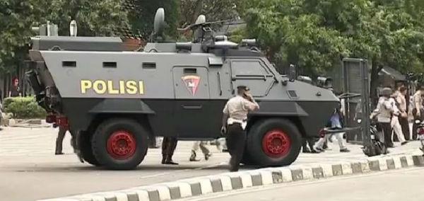 Indonesia: Isis rivendica attacco a Giacarta. 7 morti di cui 5 terroristi