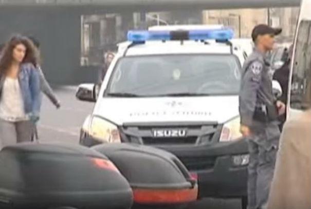 Israele: due morti e sette feriti per sparatoria a Tel Aviv