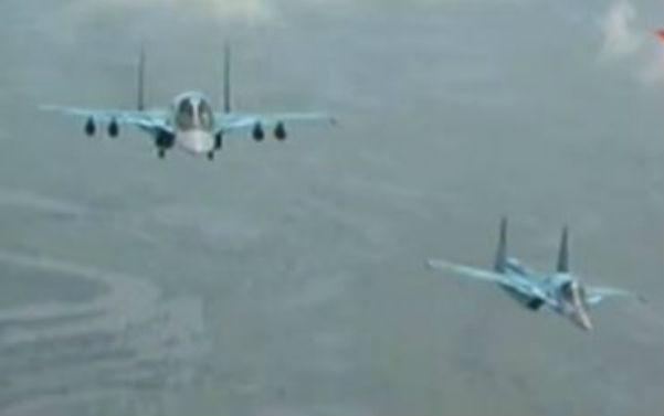 Turchia accusa Mosca per nuova violazione del proprio spazio aereo: è anche Nato