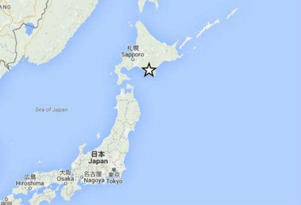 Giappone: violento terremoto nel nord. Timore per le centrali nucleari