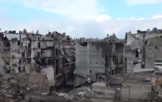 Siria: 500 morti in pochi giorni ad Aleppo. Migliaia le famiglie in fuga per i bombardamenti