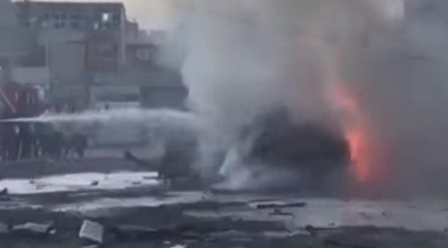 Iraq: duplice attentato suicida uccide 24 persone in quartiere sciita