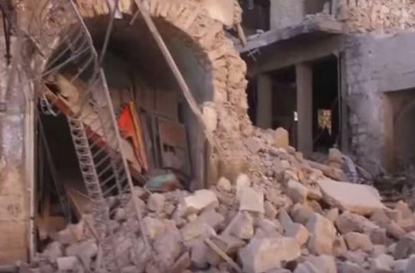Siria: bombardati ospedali nel nord con decine di morti e feriti