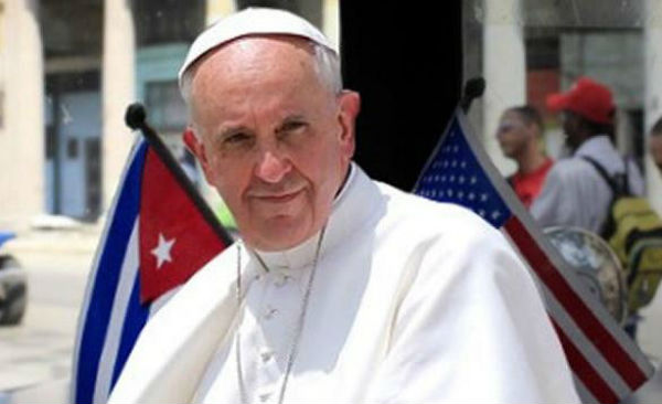 Storico incontro tra Francesco e il patriarca russo per difendere i cristiani nel mondo