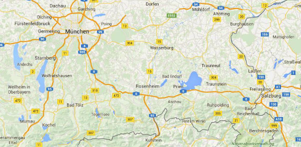 Germania: scontro tra treni vicino Monaco. 8 feriti gravi