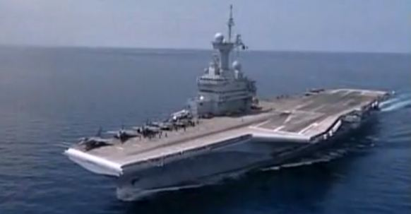 Libia: secondo fonti israeliane, Italia, Francia ed Egitto pronti per intervento anti Isis