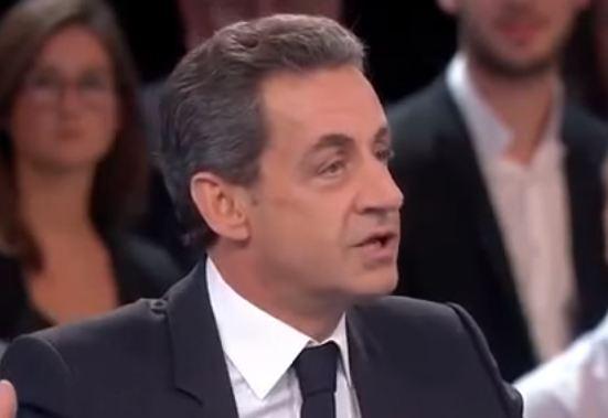 Sarkozy finisce sotto inchiesta per finanziamento illecito