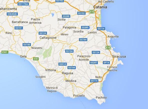 Denunciata burla su web: annunciano terremoto forza 8 per domani in Sicilia