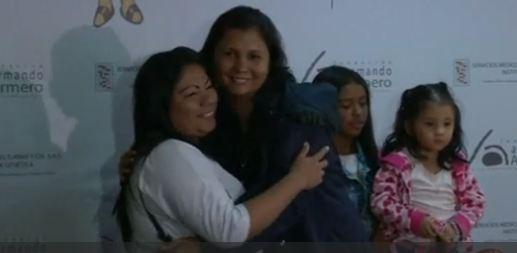 Colombia: si ritrovano dopo 30 anni due sorelle separate da eruzione di un vulcano