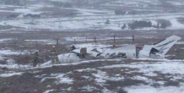 Canada: sette morti in incidente aereo