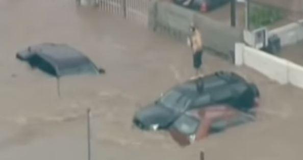 Brasile: frane e inondazioni provocano 20 morti