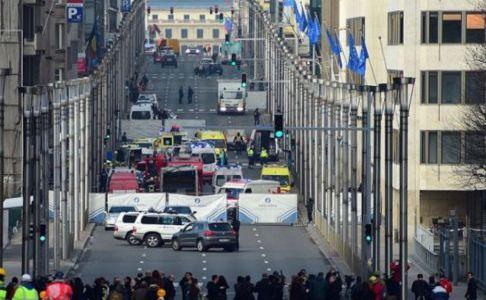 Attentati a Bruxelles: riassunto sugli attacchi terroristici