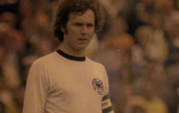 Calcio: anche Beckenbauer sotto inchiesta della Fifa
