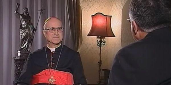 Torna questione attico Bertone: indagine del Vaticano