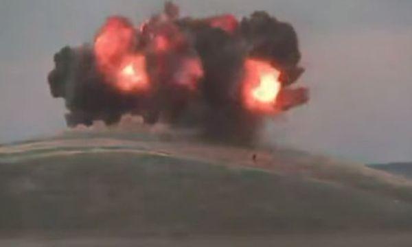 Yemen: bombardamento Usa su campo al Qaeda fa decine di morti
