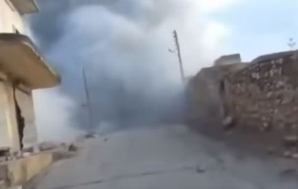 Siria: bombardamento sull'Isis fa 39 morti a Raqqa