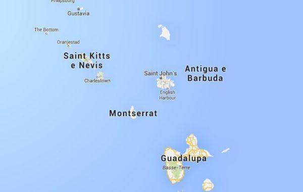 Forti terremoti in Alaska e ai Caraibi