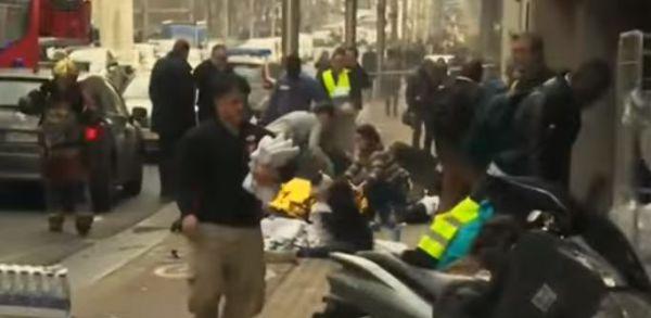 Bruxelles: si cerca un'impiegata italiana scomparsa. Udine blindata per Italia Spagna