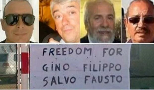 Libia: dopo i due morti, liberati gli altri due italiani rapiti