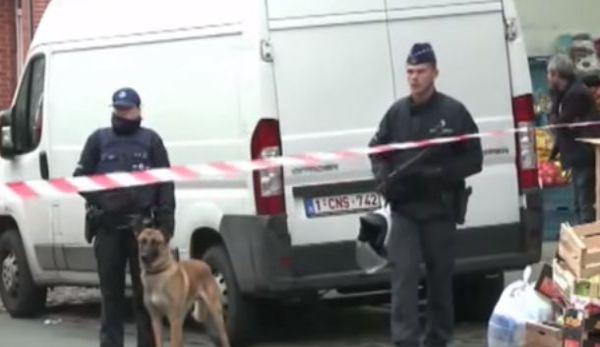 Scontri ed arresti di estremisti islamisti a Parigi e Bruxelles
