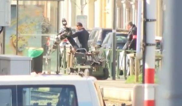Bruxelles: caccia all'uomo nel quartiere degli islamisti. Ferito e catturato un sospetto