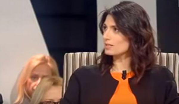 Roma : la strana polemica sul crollo azioni Acea e le dichiarazioni della Raggi del M5S
