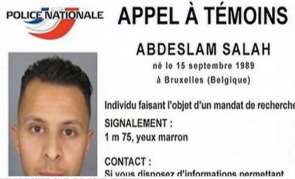 Bruxelles: catturato Salah Abdeslam il super ricercato dell'Isis in Europa