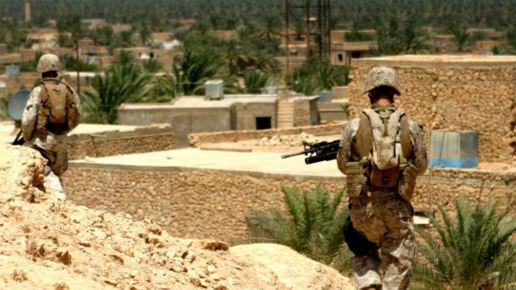Iraq: Isis uccide 24 soldati di Baghdad nell'Anbar