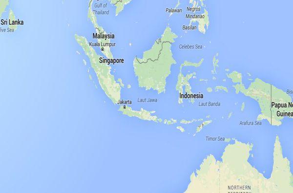 Indonesia: terremoto devastante con allarme tsunami