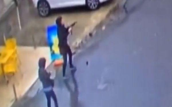 Turchia: uccise le due terroriste che hanno attaccato la polizia a Istanbul