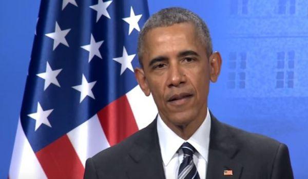 Obama sulla Siria: nessun intervento di terra, ma inviamo altri militari