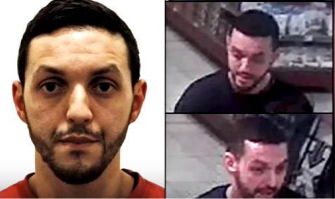 Bruxelles: arrestato Abrini, terrorista ricercato per le stragi di Parigi