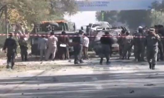 Kabul: tre razzi contro la zona diplomatica dopo visita di Kerry