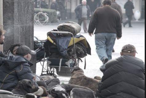 Italia: più alto numero di poveri in Europa