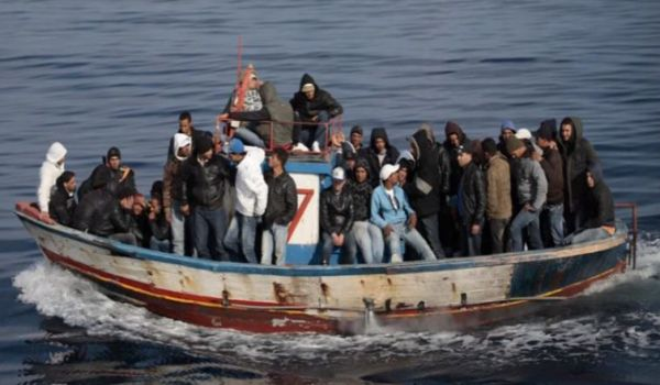 Migranti: ricerca dei 400 – 500 scomparsi in mare
