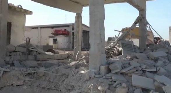 Siria: bombardato ospedale. Altri 16 morti dopo i 39 del giorno prima