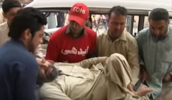 Pakistan: 5 morti e 28 feriti per terremoto avvertito in tutta l'Asia