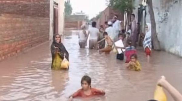 Pakistan: 53 morti per le inondazioni pre monsoniche